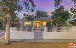 Photo of 3730 Dover Place, Los Angeles, CA 90039 (MLS # 19500642)