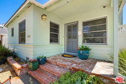 Photo of 5330 Lennox Avenue, Sherman Oaks, CA 91401 (MLS # 19500888)