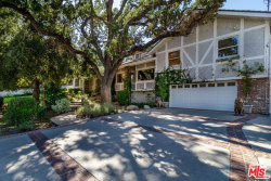 Photo of 2323 Stokes Canyon Road, Calabasas, CA 91302 (MLS # 19500932)