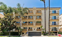 Photo of 123 S Clark Drive, Unit 104, West Hollywood, CA 90048 (MLS # 19501652)