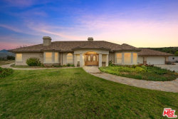 Photo of 10325 Ormond Street, Shadow Hills, CA 91040 (MLS # 19502594)