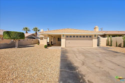 Photo of 31753 Sky Blue Water Trail, Cathedral City, CA 92234 (MLS # 19502698PS)