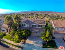 Photo of 19623 Ellis Henry Court, Newhall, CA 91321 (MLS # 19504420)