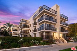 Photo of 833 Ocean Avenue, Unit 306, Santa Monica, CA 90403 (MLS # 19505276)