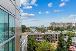 Photo of 13700 Marina Pointe Drive, Unit 718, Marina del Rey, CA 90292 (MLS # 19505784)