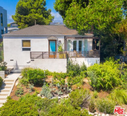 Photo of 1413 Ashland Avenue, Santa Monica, CA 90405 (MLS # 19508116)