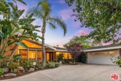 Photo of 15732 High Knoll Road, Encino, CA 91436 (MLS # 19509034)