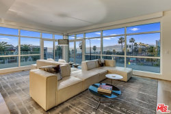 Photo of 1705 Ocean Avenue, Unit 501, Santa Monica, CA 90401 (MLS # 19510342)
