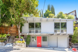 Photo of 3112 Ledgewood Drive, Los Angeles, CA 90068 (MLS # 19511842)