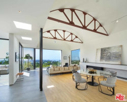 Photo of 1329 Goucher Street, Pacific Palisades, CA 90272 (MLS # 19513170)