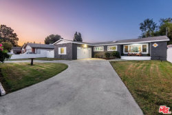 Photo of 18609 Arminta Street, Reseda, CA 91335 (MLS # 19524262)