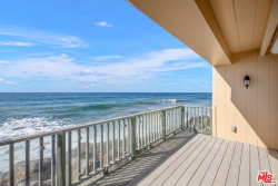 Photo of 11770 Pacific Coast Highway, Unit I, Malibu, CA 90265 (MLS # 19525012)