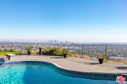 Photo of 8200 Hillside Avenue, Los Angeles, CA 90069 (MLS # 19529342)