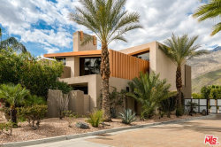 Photo of 445 N Avenida Caballeros, Palm Springs, CA 92262 (MLS # 19529384)