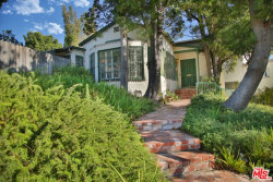 Photo of 3400 Club Drive, Los Angeles, CA 90064 (MLS # 19530272)