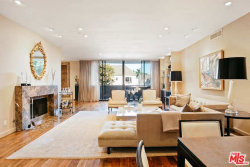 Photo of 135 S Mccarty Drive, Unit 102, Beverly Hills, CA 90212 (MLS # 19530560)