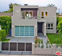 Photo of 322 N Kings Road, Los Angeles, CA 90048 (MLS # 19530816)