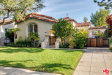 Photo of 2232 Parnell Avenue, Los Angeles, CA 90064 (MLS # 19536218)