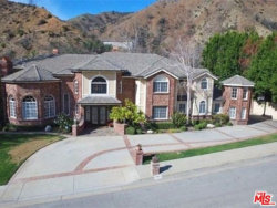 Photo of 1155 Englewild Drive, Glendora, CA 91741 (MLS # 19538908)
