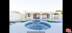 Photo of 31115 Whispering Palms Trl Trail, Cathedral City, CA 92234 (MLS # 19539444)