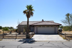 Photo of 2841 E Foursome Drive, Borrego Springs, CA 92004 (MLS # 200035111)