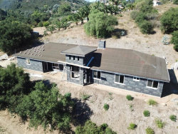Photo of 12178 Lilac Heights Ct, Valley Center, CA 92082 (MLS # 200040072)