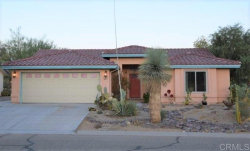 Photo of 2831 Back Nine Drive, Borrego Springs, CA 92004 (MLS # 200043563)