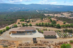 Photo of 28585 Hell Creek Rd, Valley Center, CA 92082 (MLS # 200045105)
