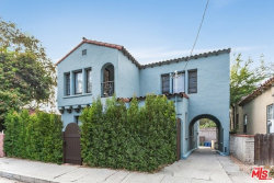 Photo of 2025 1/2 Griffith Park Boulevard, Los Angeles, CA 90039 (MLS # 20543782)