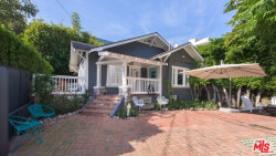 Photo of 8867 Cynthia Street, West Hollywood, CA 90069 (MLS # 20544462)