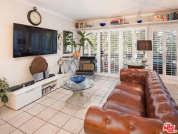 Photo of 950 N Kings Road, Unit 121, West Hollywood, CA 90069 (MLS # 20544662)