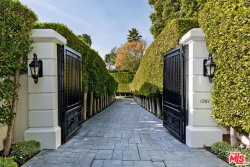 Photo of 1261 Tower Grove Drive, Beverly Hills, CA 90210 (MLS # 20544808)
