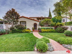Photo of 312 S Linden Drive, Beverly Hills, CA 90212 (MLS # 20546622)
