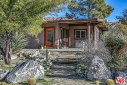 Photo of 49020 Old Mill Road, Morongo Valley, CA 92256 (MLS # 20547298)
