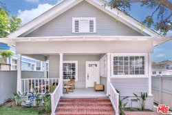Photo of 100 Dudley Avenue, Venice, CA 90291 (MLS # 20547706)