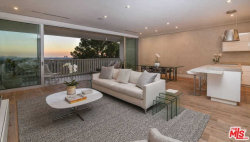Photo of 9255 Doheny Road, Unit 704, West Hollywood, CA 90069 (MLS # 20550106)
