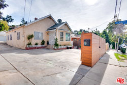 Photo of 526 Eastview Drive, Los Angeles, CA 90042 (MLS # 20550430)