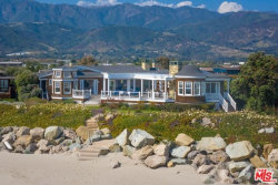 Photo of 821 Sand Point Road, Carpinteria, CA 93013 (MLS # 20550544)