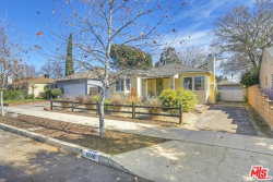 Photo of 6240 Simpson Avenue, North Hollywood, CA 91606 (MLS # 20550698)
