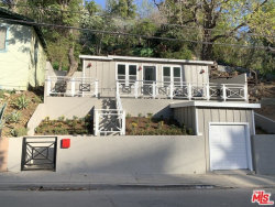 Photo of 412 Museum Drive, Los Angeles, CA 90065 (MLS # 20550742)