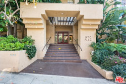 Photo of 970 Palm Avenue, Unit 207, West Hollywood, CA 90069 (MLS # 20550832)