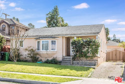 Photo of 10718 Flaxton Street, Culver City, CA 90230 (MLS # 20551468)