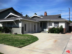 Photo of 1051 Indiana Avenue, Venice, CA 90291 (MLS # 20551710)