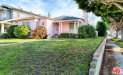 Photo of 1402 Hill Street, Santa Monica, CA 90405 (MLS # 20552940)
