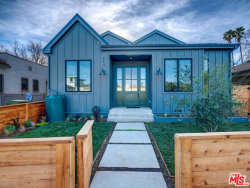 Photo of 213 Ruth Avenue, Venice, CA 90291 (MLS # 20554036)