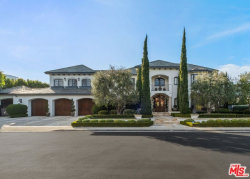Photo of 16224 Shadow Mountain Drive, Pacific Palisades, CA 90272 (MLS # 20554416)