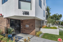 Photo of 1333 Beverly Green Drive, Unit 202, Los Angeles, CA 90035 (MLS # 20555048)