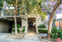 Photo of 832 Palm Avenue, Unit 301, West Hollywood, CA 90069 (MLS # 20555198)