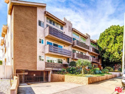 Photo of 1021 N Crescent Heights, Unit 204, West Hollywood, CA 90046 (MLS # 20555558)