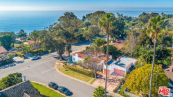 Photo of 16901 W Sunset, Pacific Palisades, CA 90272 (MLS # 20557336)